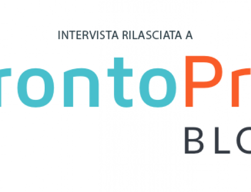 Delta Sicurezza: Intervista su ProntoPro Blog
